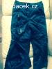 Lyžařské kalhoty Spyder